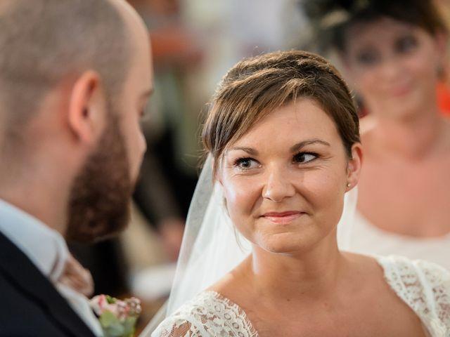 Le mariage de Mickaël et Gwenaelle à Bordeaux, Gironde 47