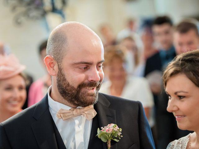 Le mariage de Mickaël et Gwenaelle à Bordeaux, Gironde 48