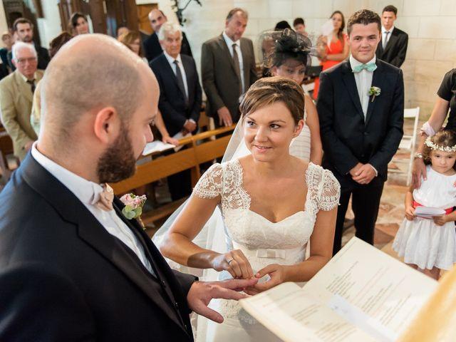 Le mariage de Mickaël et Gwenaelle à Bordeaux, Gironde 50