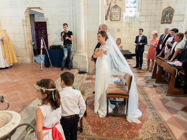 Le mariage de Mickaël et Gwenaelle à Bordeaux, Gironde 53