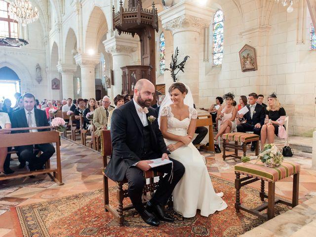 Le mariage de Mickaël et Gwenaelle à Bordeaux, Gironde 55