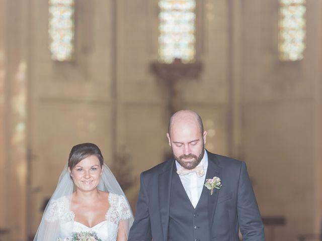 Le mariage de Mickaël et Gwenaelle à Bordeaux, Gironde 57