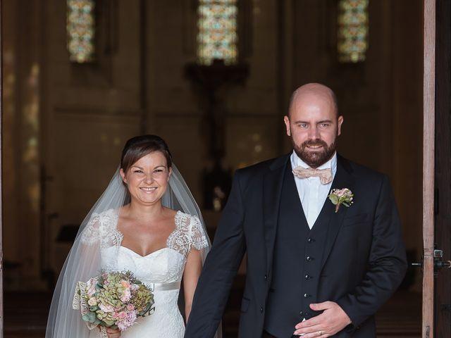 Le mariage de Mickaël et Gwenaelle à Bordeaux, Gironde 58