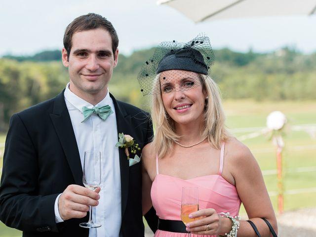 Le mariage de Mickaël et Gwenaelle à Bordeaux, Gironde 61