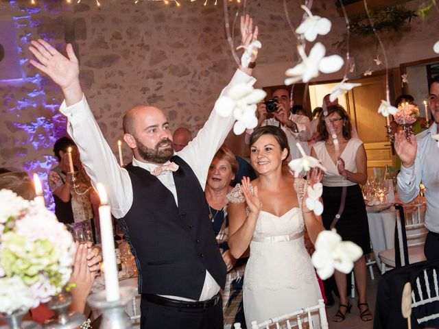 Le mariage de Mickaël et Gwenaelle à Bordeaux, Gironde 74