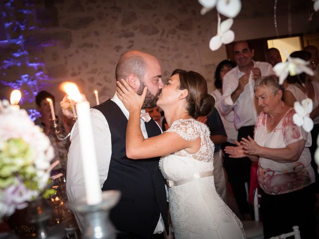 Le mariage de Mickaël et Gwenaelle à Bordeaux, Gironde 75
