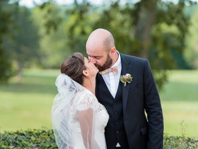 Le mariage de Mickaël et Gwenaelle à Bordeaux, Gironde 87