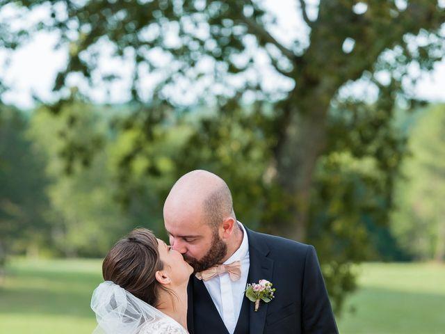 Le mariage de Mickaël et Gwenaelle à Bordeaux, Gironde 88