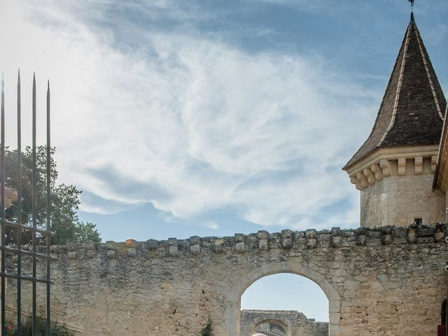 Le mariage de Mickaël et Gwenaelle à Bordeaux, Gironde 89