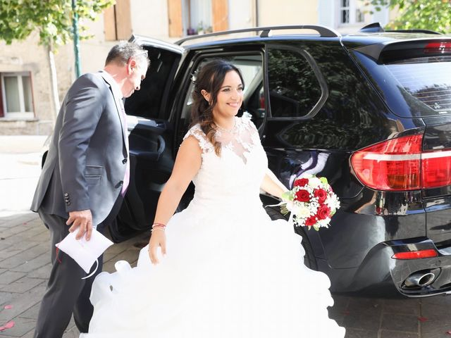 Le mariage de Anthony et Cynthia à La Fare-les-Oliviers, Bouches-du-Rhône 35