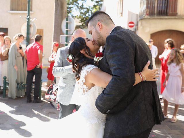 Le mariage de Anthony et Cynthia à La Fare-les-Oliviers, Bouches-du-Rhône 36