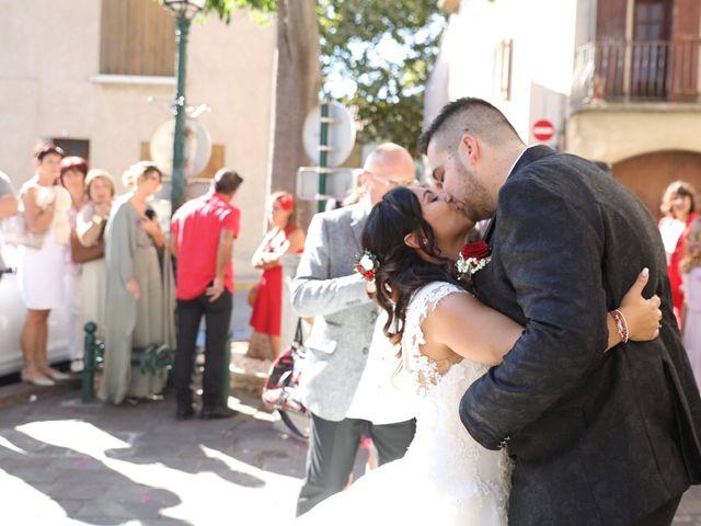 Le mariage de Anthony et Cynthia à La Fare-les-Oliviers, Bouches-du-Rhône 37
