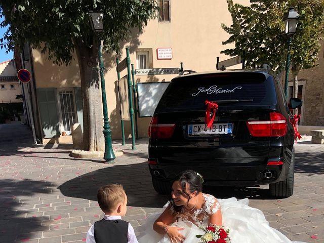 Le mariage de Anthony et Cynthia à La Fare-les-Oliviers, Bouches-du-Rhône 38