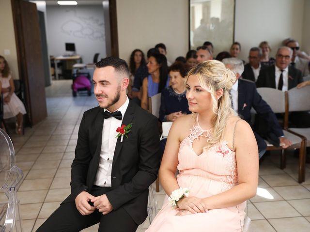 Le mariage de Anthony et Cynthia à La Fare-les-Oliviers, Bouches-du-Rhône 40