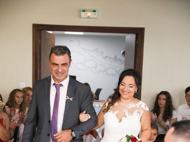 Le mariage de Anthony et Cynthia à La Fare-les-Oliviers, Bouches-du-Rhône 45