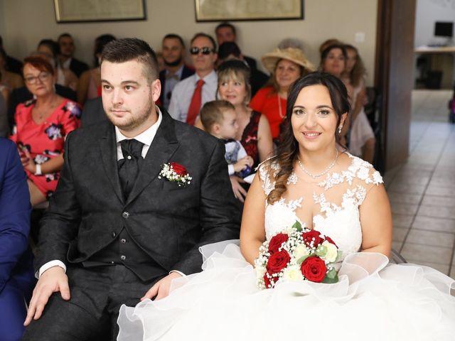 Le mariage de Anthony et Cynthia à La Fare-les-Oliviers, Bouches-du-Rhône 46