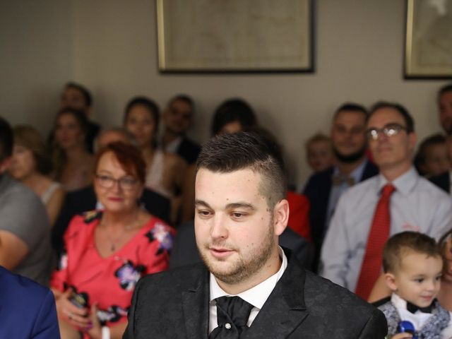 Le mariage de Anthony et Cynthia à La Fare-les-Oliviers, Bouches-du-Rhône 48