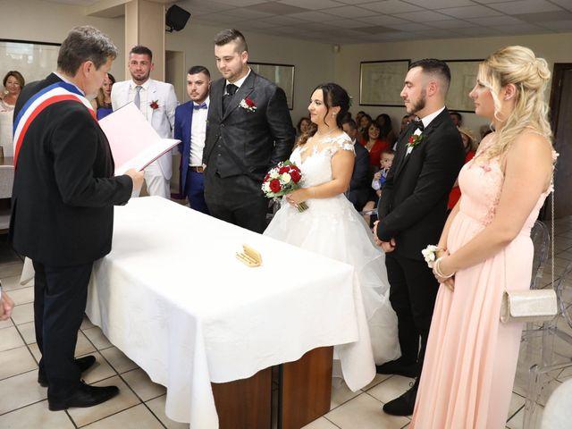 Le mariage de Anthony et Cynthia à La Fare-les-Oliviers, Bouches-du-Rhône 50