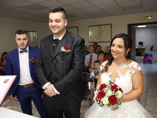 Le mariage de Anthony et Cynthia à La Fare-les-Oliviers, Bouches-du-Rhône 51
