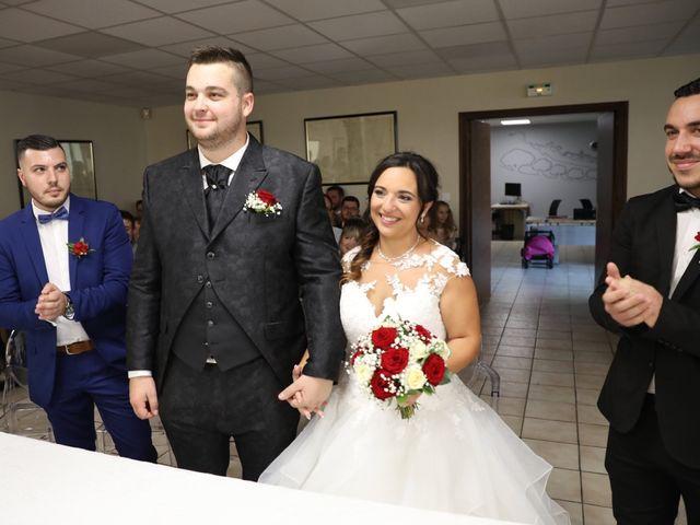 Le mariage de Anthony et Cynthia à La Fare-les-Oliviers, Bouches-du-Rhône 52