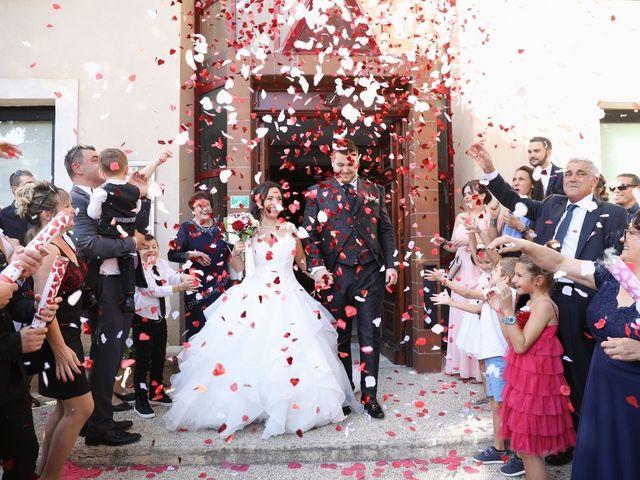 Le mariage de Anthony et Cynthia à La Fare-les-Oliviers, Bouches-du-Rhône 67