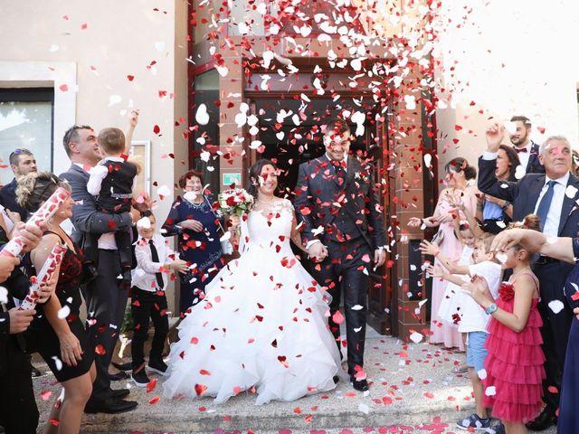Le mariage de Anthony et Cynthia à La Fare-les-Oliviers, Bouches-du-Rhône 68