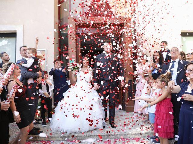 Le mariage de Anthony et Cynthia à La Fare-les-Oliviers, Bouches-du-Rhône 69