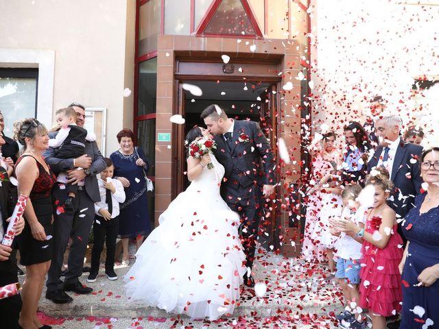 Le mariage de Anthony et Cynthia à La Fare-les-Oliviers, Bouches-du-Rhône 70