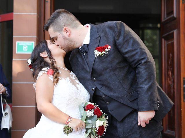 Le mariage de Anthony et Cynthia à La Fare-les-Oliviers, Bouches-du-Rhône 72