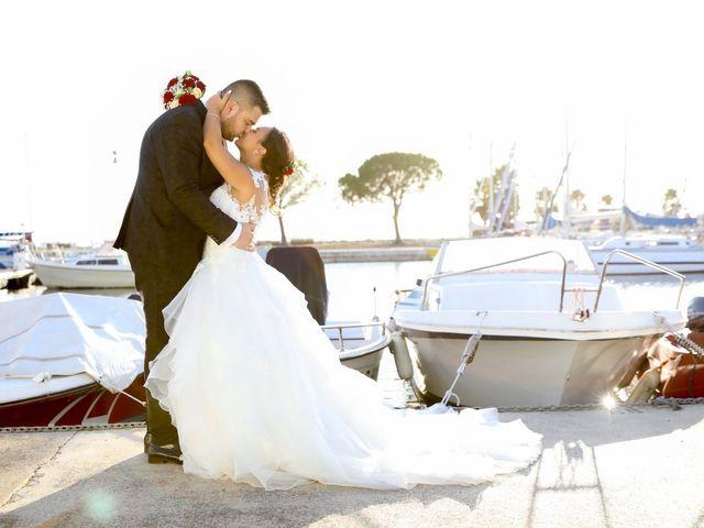 Le mariage de Anthony et Cynthia à La Fare-les-Oliviers, Bouches-du-Rhône 88