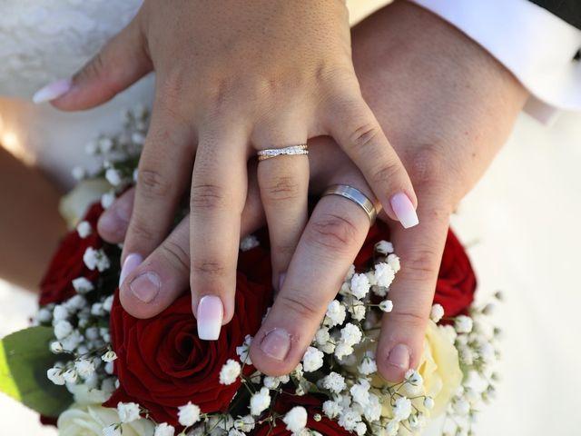 Le mariage de Anthony et Cynthia à La Fare-les-Oliviers, Bouches-du-Rhône 89