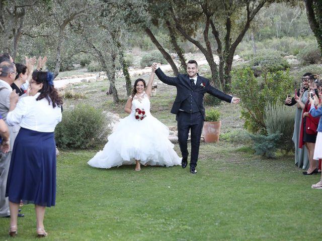 Le mariage de Anthony et Cynthia à La Fare-les-Oliviers, Bouches-du-Rhône 93