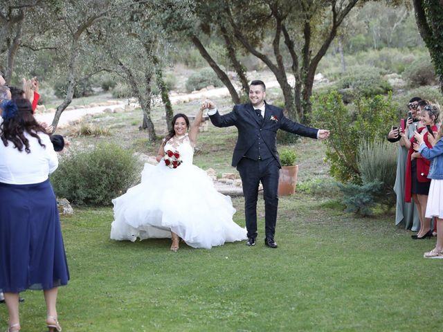 Le mariage de Anthony et Cynthia à La Fare-les-Oliviers, Bouches-du-Rhône 94