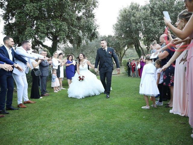 Le mariage de Anthony et Cynthia à La Fare-les-Oliviers, Bouches-du-Rhône 95