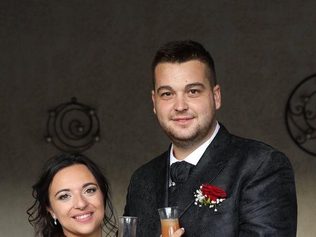 Le mariage de Anthony et Cynthia à La Fare-les-Oliviers, Bouches-du-Rhône 97