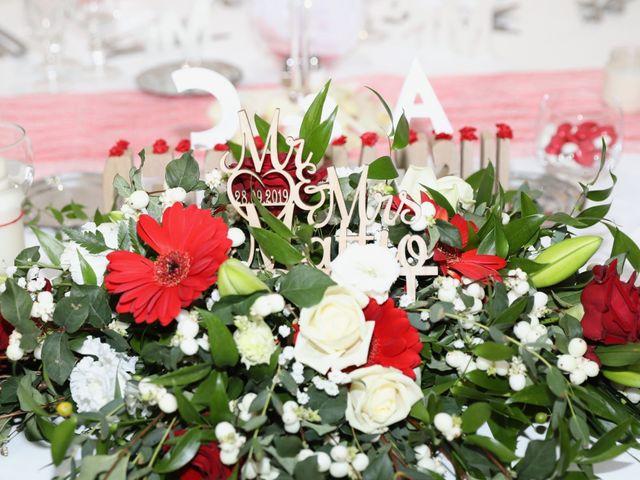 Le mariage de Anthony et Cynthia à La Fare-les-Oliviers, Bouches-du-Rhône 99