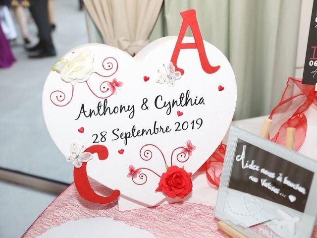 Le mariage de Anthony et Cynthia à La Fare-les-Oliviers, Bouches-du-Rhône 100