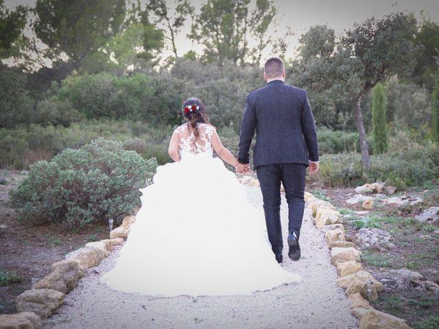 Le mariage de Anthony et Cynthia à La Fare-les-Oliviers, Bouches-du-Rhône 115