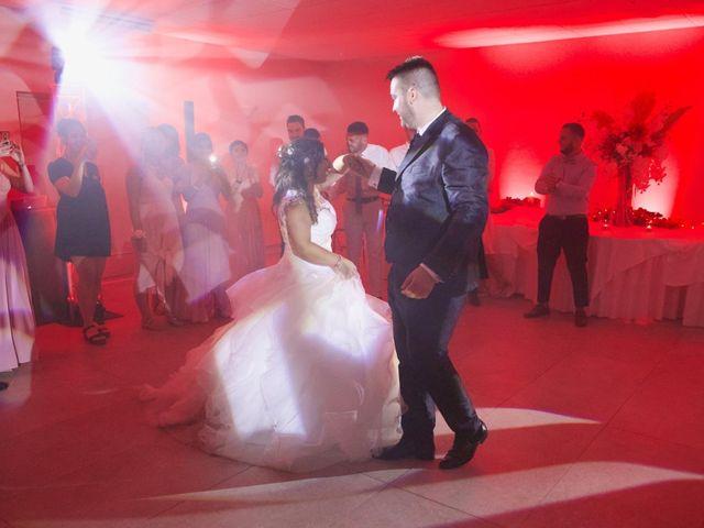 Le mariage de Anthony et Cynthia à La Fare-les-Oliviers, Bouches-du-Rhône 122
