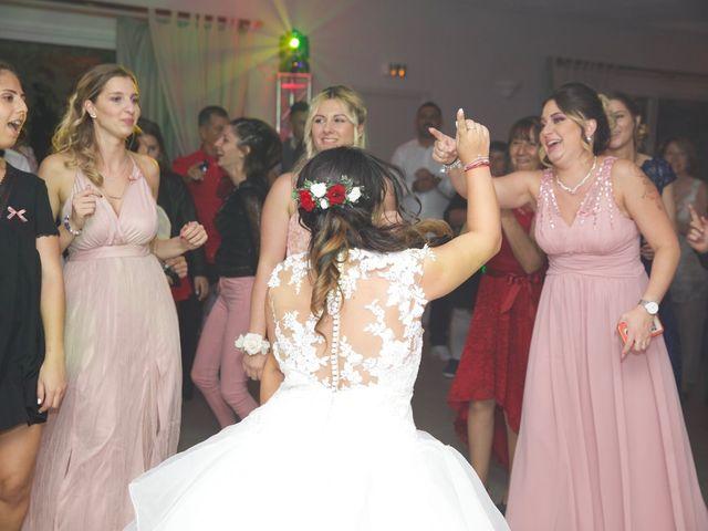 Le mariage de Anthony et Cynthia à La Fare-les-Oliviers, Bouches-du-Rhône 125