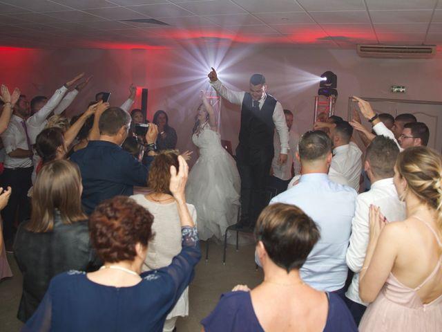 Le mariage de Anthony et Cynthia à La Fare-les-Oliviers, Bouches-du-Rhône 130
