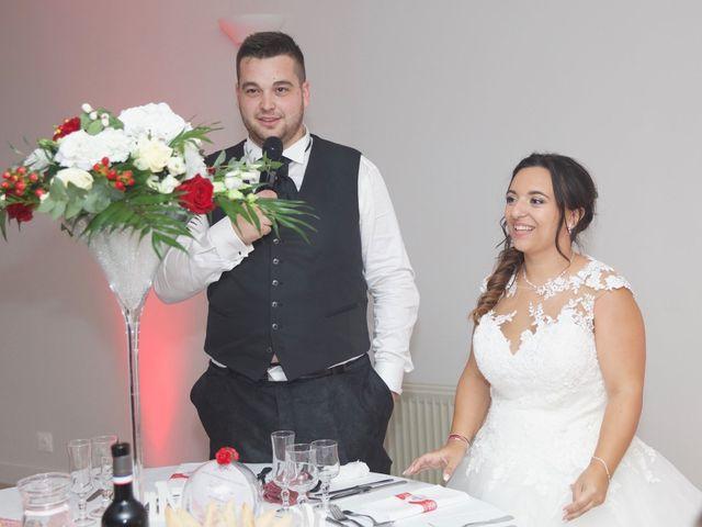 Le mariage de Anthony et Cynthia à La Fare-les-Oliviers, Bouches-du-Rhône 133