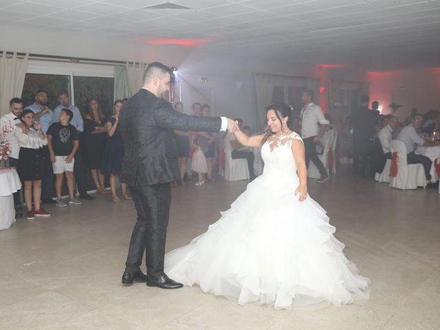 Le mariage de Anthony et Cynthia à La Fare-les-Oliviers, Bouches-du-Rhône 135