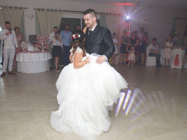 Le mariage de Anthony et Cynthia à La Fare-les-Oliviers, Bouches-du-Rhône 136