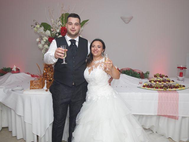 Le mariage de Anthony et Cynthia à La Fare-les-Oliviers, Bouches-du-Rhône 155