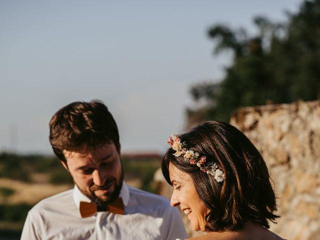 Le mariage de Bertrand et Chloé à Lemps, Ardèche 27