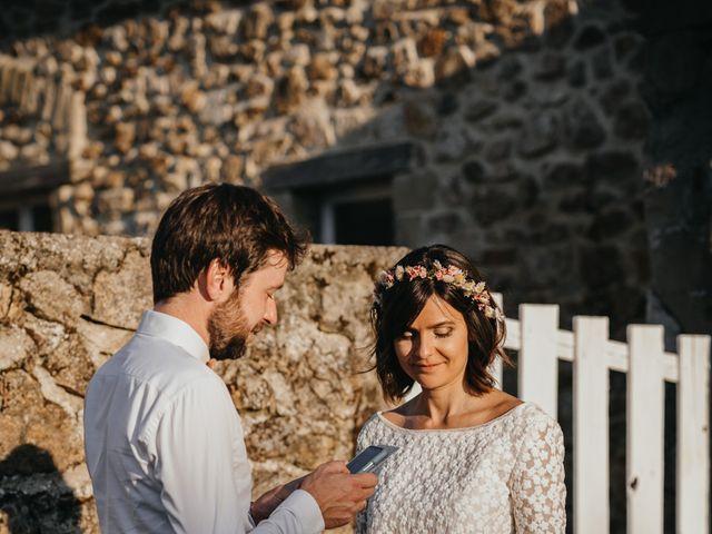 Le mariage de Bertrand et Chloé à Lemps, Ardèche 28