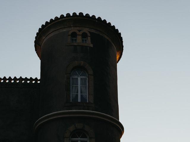 Le mariage de Bertrand et Chloé à Lemps, Ardèche 46