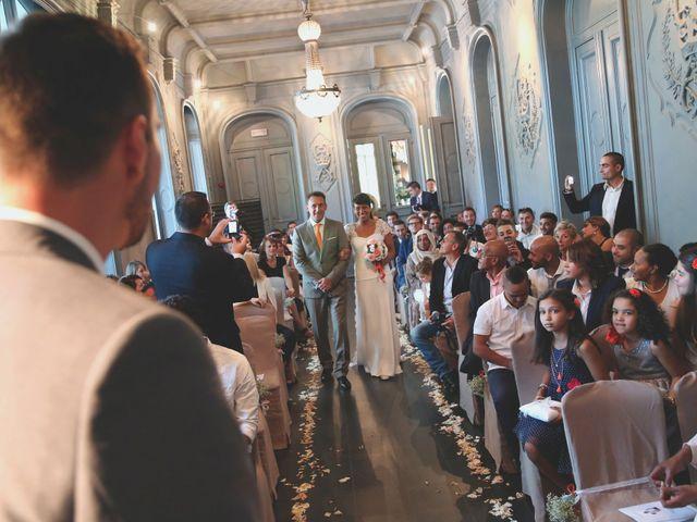 Le mariage de Nicolas et Marion à Lille, Nord 6
