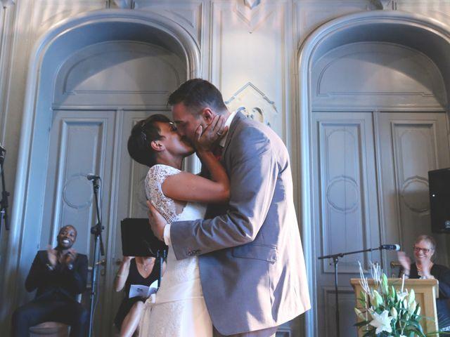 Le mariage de Nicolas et Marion à Lille, Nord 10